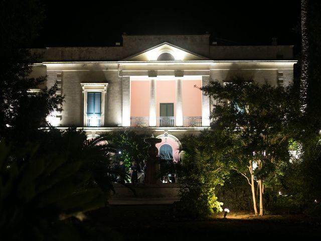 Il matrimonio di Alessandro e Elena a Lecce, Lecce 34