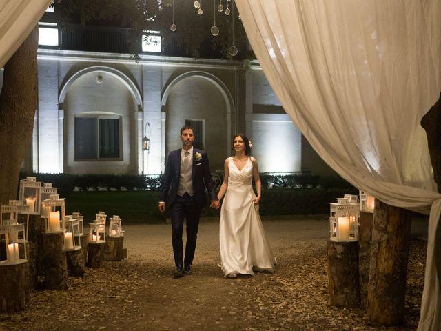 Il matrimonio di Alessandro e Elena a Lecce, Lecce 36