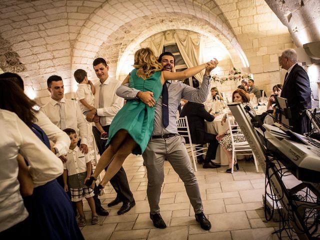 Il matrimonio di Alessandro e Elena a Lecce, Lecce 43