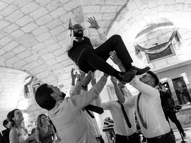Il matrimonio di Alessandro e Elena a Lecce, Lecce 46