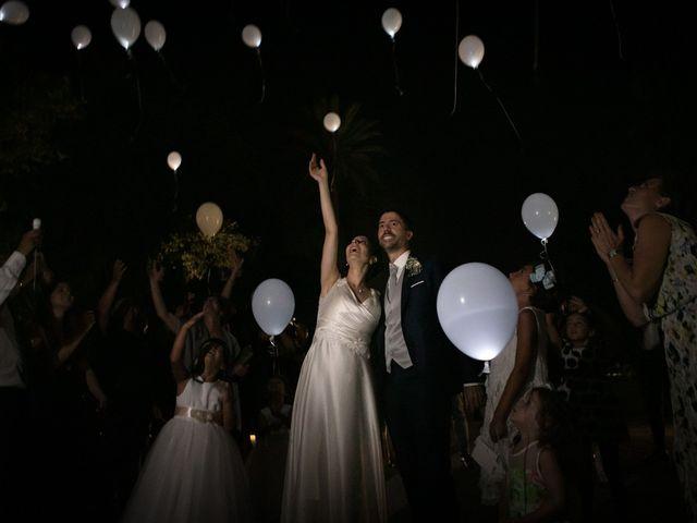 Il matrimonio di Alessandro e Elena a Lecce, Lecce 47