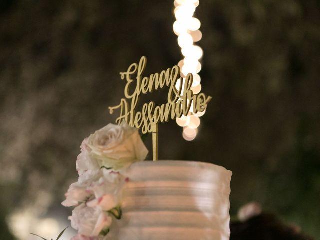 Il matrimonio di Alessandro e Elena a Lecce, Lecce 48