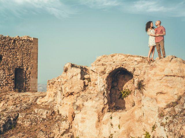 Il matrimonio di Salvatore e Miriam a Agira, Enna 3