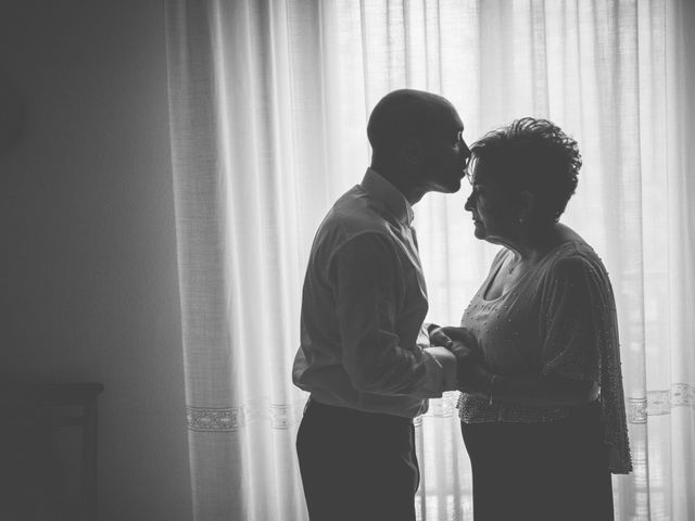 Il matrimonio di Salvatore e Miriam a Agira, Enna 13