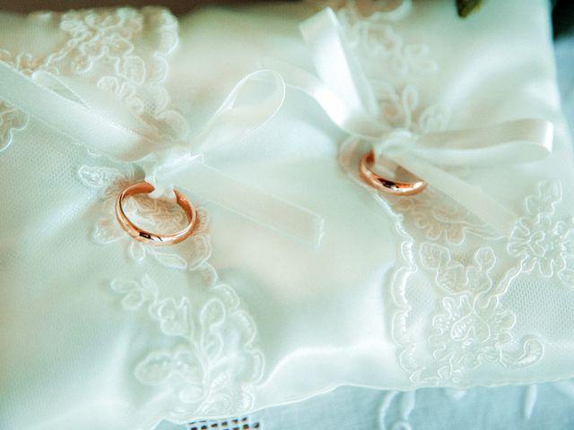Il matrimonio di Salvatore e Miriam a Agira, Enna 21