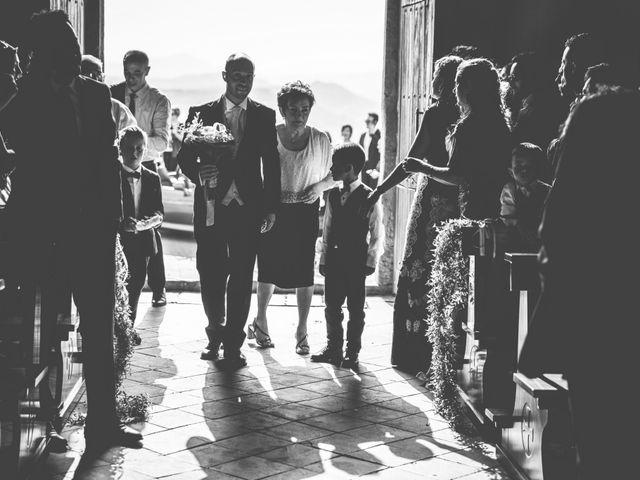 Il matrimonio di Salvatore e Miriam a Agira, Enna 34