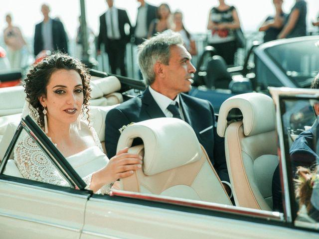 Il matrimonio di Salvatore e Miriam a Agira, Enna 36