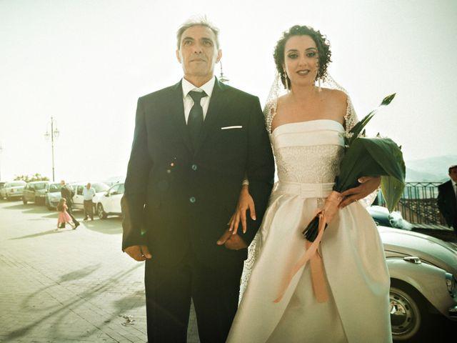 Il matrimonio di Salvatore e Miriam a Agira, Enna 38