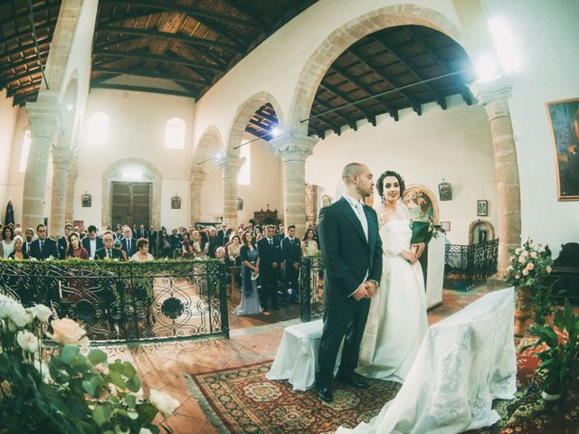 Il matrimonio di Salvatore e Miriam a Agira, Enna 40