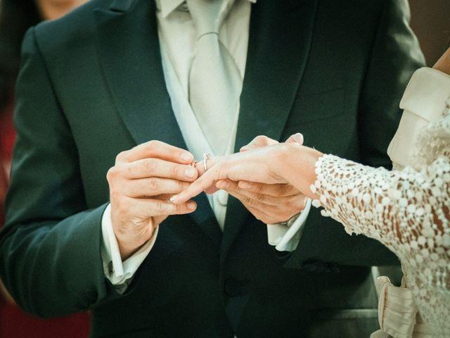 Il matrimonio di Salvatore e Miriam a Agira, Enna 45