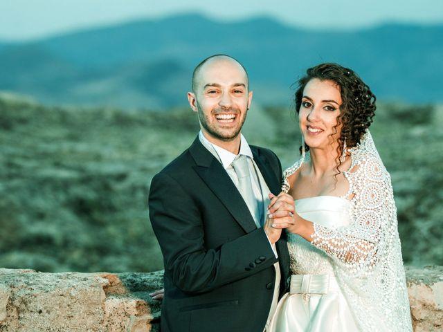 Il matrimonio di Salvatore e Miriam a Agira, Enna 56