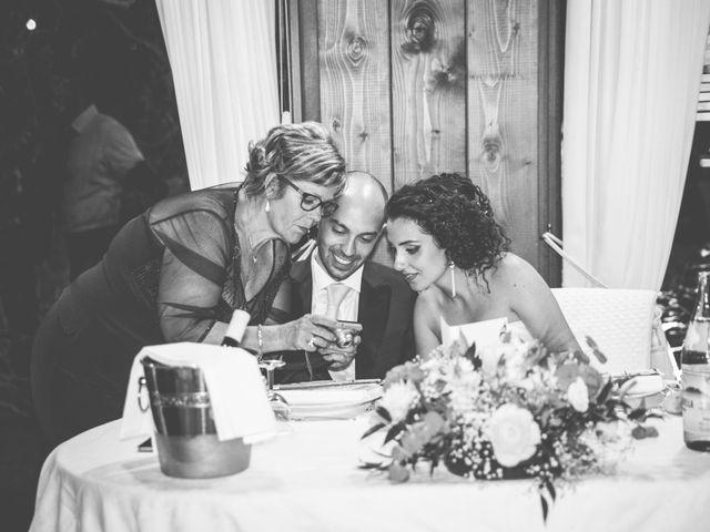 Il matrimonio di Salvatore e Miriam a Agira, Enna 62