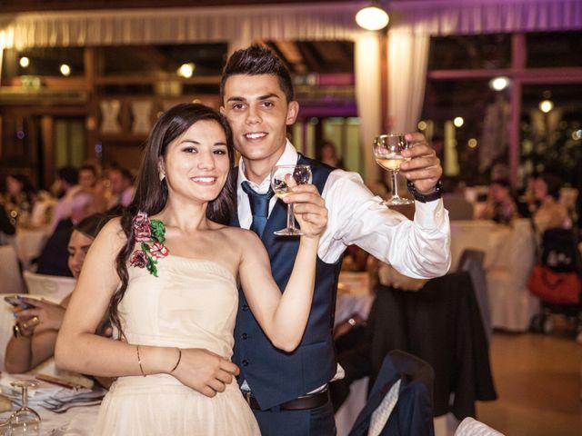 Il matrimonio di Salvatore e Miriam a Agira, Enna 64
