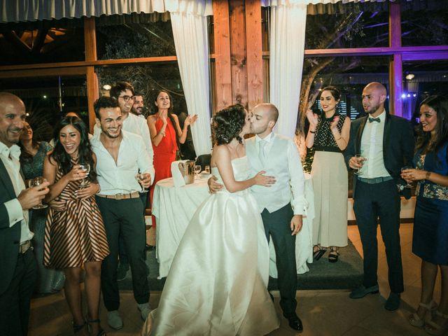 Il matrimonio di Salvatore e Miriam a Agira, Enna 67