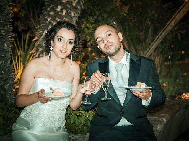 Il matrimonio di Salvatore e Miriam a Agira, Enna 72