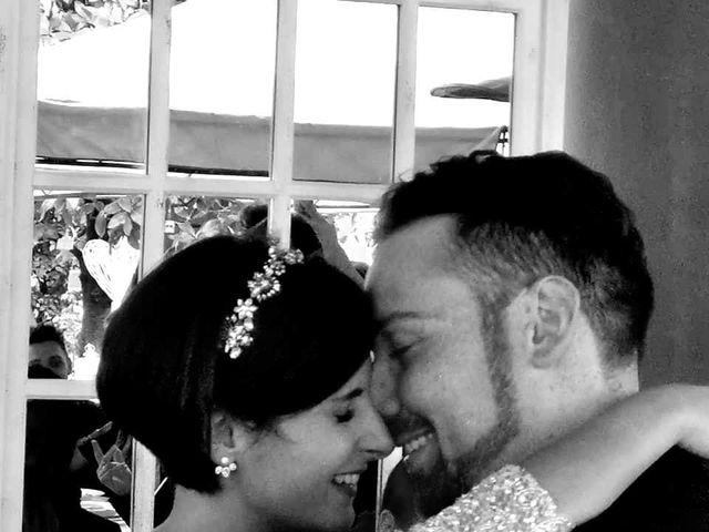 Il matrimonio di Rachele e Marco a Ziano Piacentino, Piacenza 1