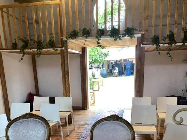 Il matrimonio di Rachele e Marco a Ziano Piacentino, Piacenza 2