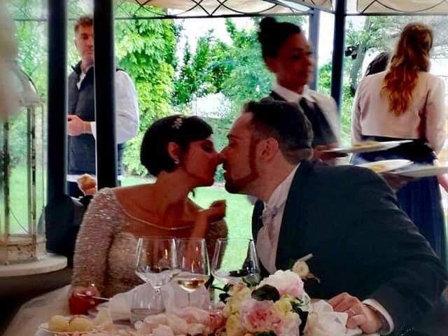 Il matrimonio di Rachele e Marco a Ziano Piacentino, Piacenza 3