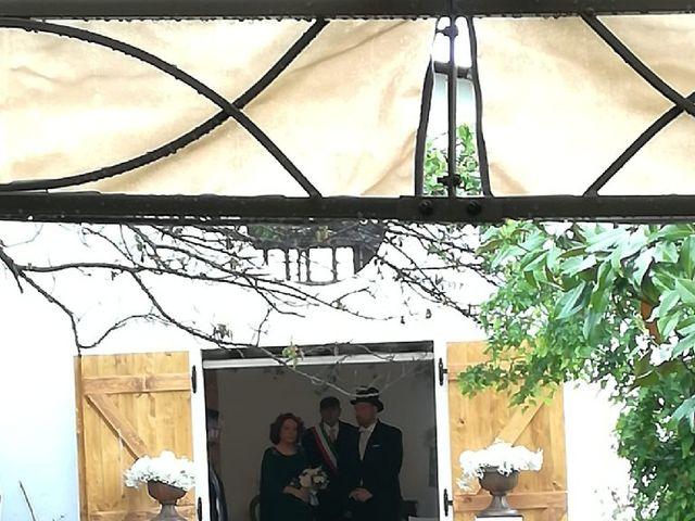 Il matrimonio di Rachele e Marco a Ziano Piacentino, Piacenza 4