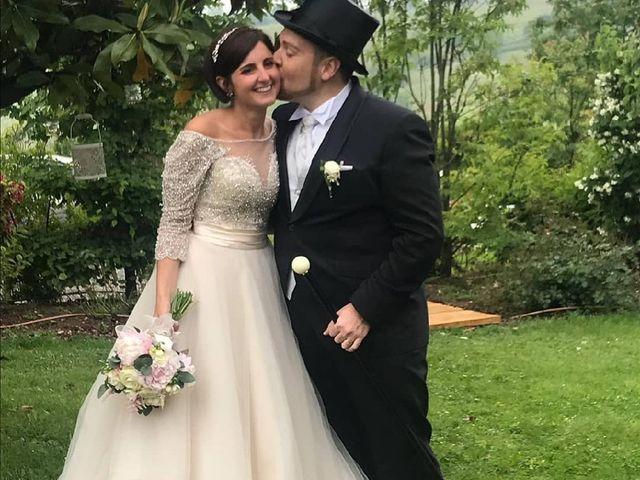 Il matrimonio di Rachele e Marco a Ziano Piacentino, Piacenza 5