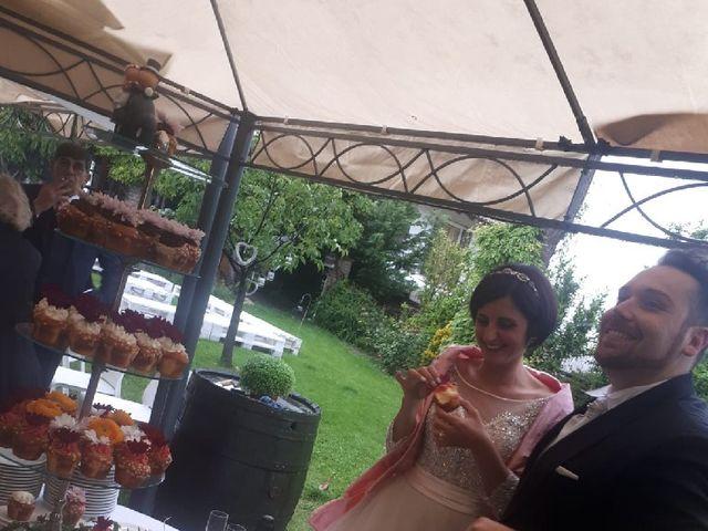 Il matrimonio di Rachele e Marco a Ziano Piacentino, Piacenza 6