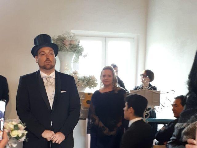 Il matrimonio di Rachele e Marco a Ziano Piacentino, Piacenza 7