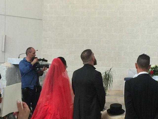 Il matrimonio di Fabio e Debora a Roma, Roma 6