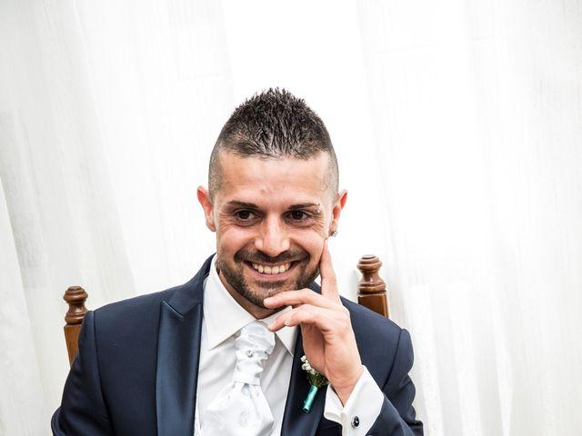 Il matrimonio di Claudio e Cristina a Lesmo, Monza e Brianza 13