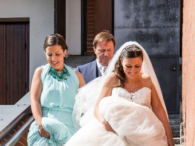 Il matrimonio di Claudio e Cristina a Lesmo, Monza e Brianza 50