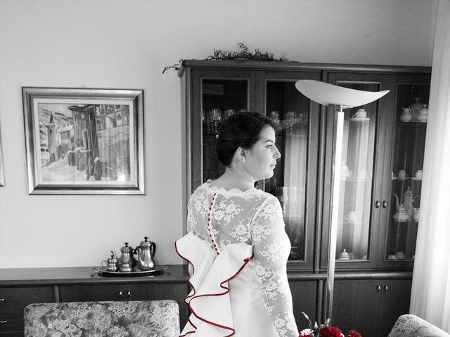 Il matrimonio di Paolo e Elisabetta a Rovellasca, Como 3