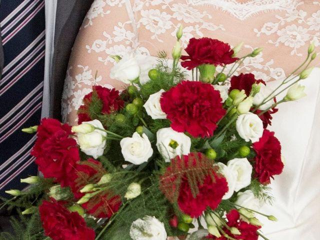 Il matrimonio di Paolo e Elisabetta a Rovellasca, Como 6