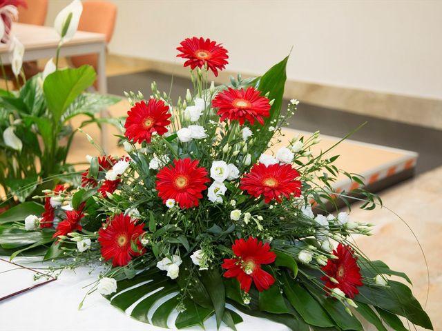 Il matrimonio di Paolo e Elisabetta a Rovellasca, Como 8