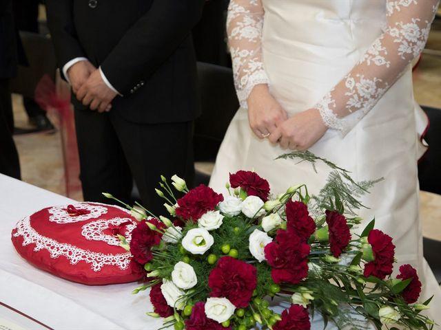 Il matrimonio di Paolo e Elisabetta a Rovellasca, Como 10