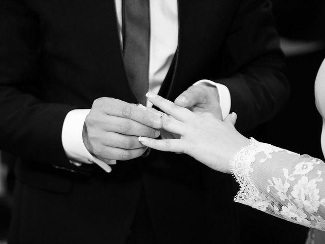 Il matrimonio di Paolo e Elisabetta a Rovellasca, Como 12