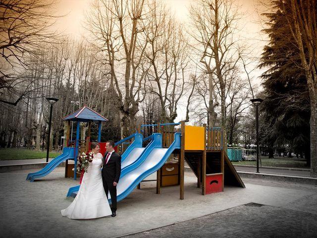 Il matrimonio di Paolo e Elisabetta a Rovellasca, Como 13