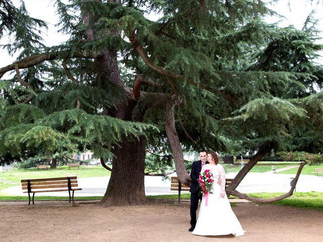 Il matrimonio di Paolo e Elisabetta a Rovellasca, Como 14