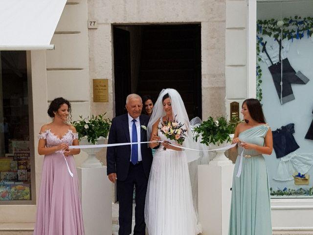 Il matrimonio di Ina e Arcangelo  a Foggia, Foggia 4