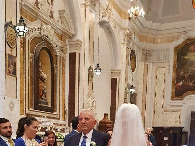 Il matrimonio di Ina e Arcangelo  a Foggia, Foggia 6