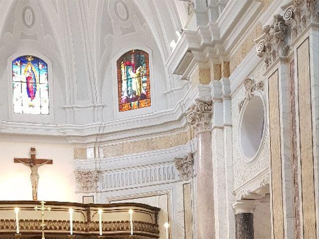 Il matrimonio di Ina e Arcangelo  a Foggia, Foggia 7