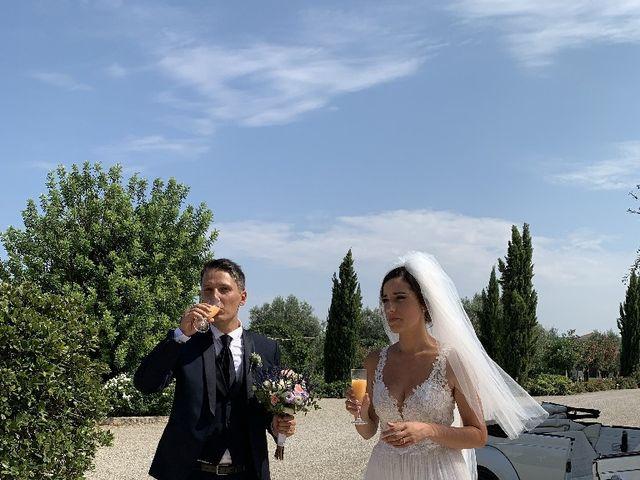 Il matrimonio di Ina e Arcangelo  a Foggia, Foggia 9