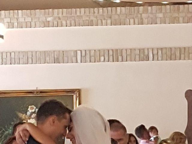 Il matrimonio di Ina e Arcangelo  a Foggia, Foggia 10