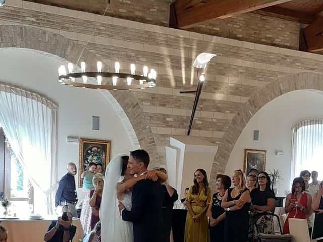 Il matrimonio di Ina e Arcangelo  a Foggia, Foggia 11