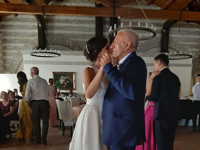Il matrimonio di Ina e Arcangelo  a Foggia, Foggia 12
