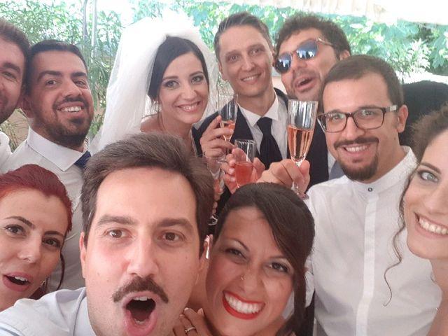 Il matrimonio di Ina e Arcangelo  a Foggia, Foggia 2