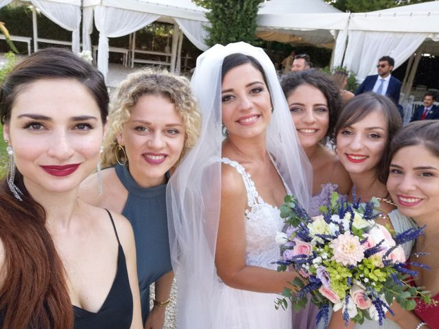 Il matrimonio di Ina e Arcangelo  a Foggia, Foggia 15