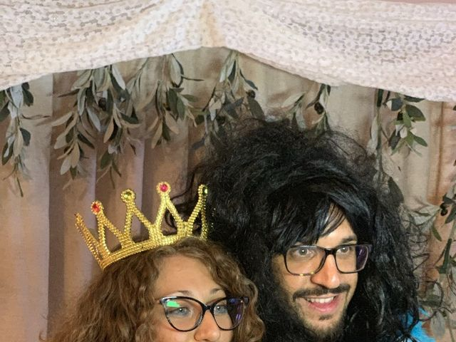 Il matrimonio di Ina e Arcangelo  a Foggia, Foggia 17