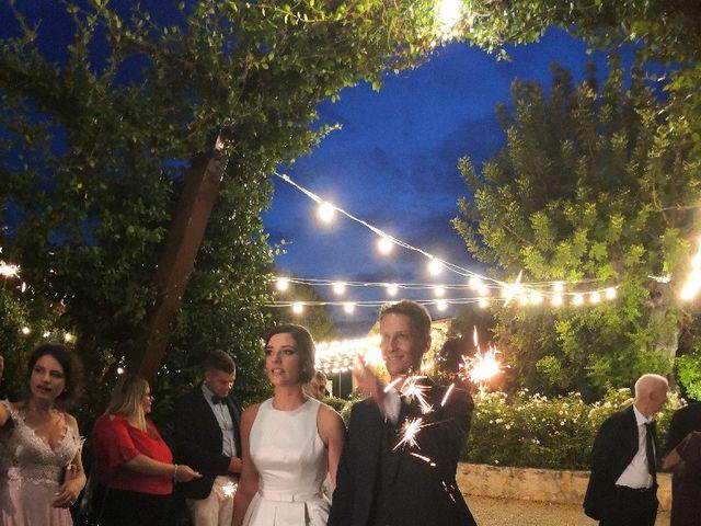 Il matrimonio di Ina e Arcangelo  a Foggia, Foggia 18