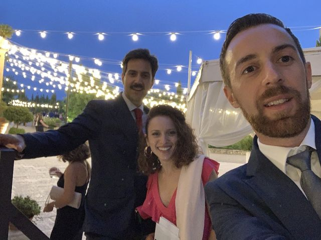 Il matrimonio di Ina e Arcangelo  a Foggia, Foggia 19