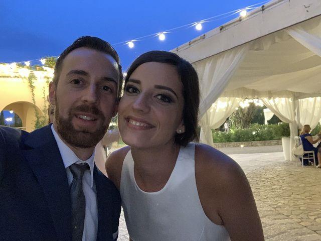 Le nozze di Arcangelo  e Ina