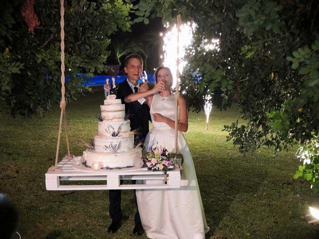 Il matrimonio di Ina e Arcangelo  a Foggia, Foggia 24